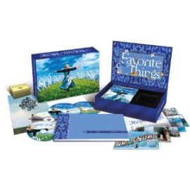 Sound of Music 45th Anniversary Set