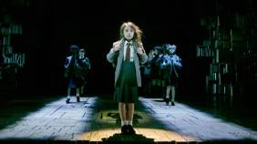 MATILDA, The Musical