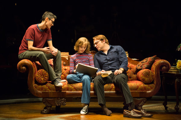 The Reviews for Fun Home are In… – Broadway Musical Blog
