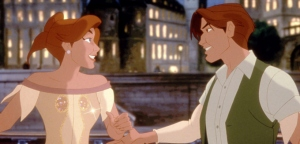 ANASTASIA, 1997, TM and Copyright © 20th Century Fox Film Corp. All rights reserved, Courtesy: Everett Collection