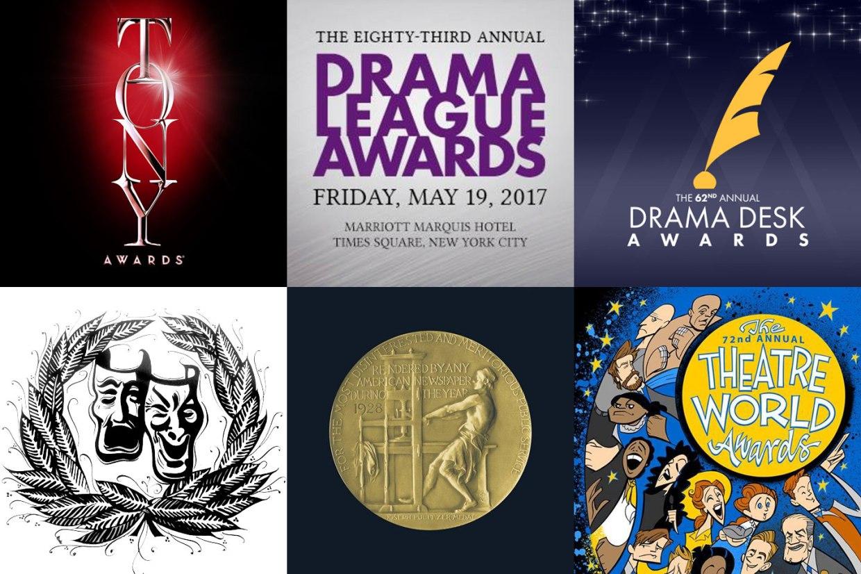 Past Awards