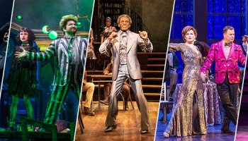 The Reviews for BEETLEJUICE are In… – Broadway Musical Blog