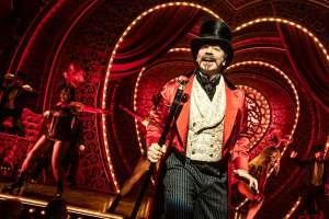 Danny Burstein in Moulin Rouge